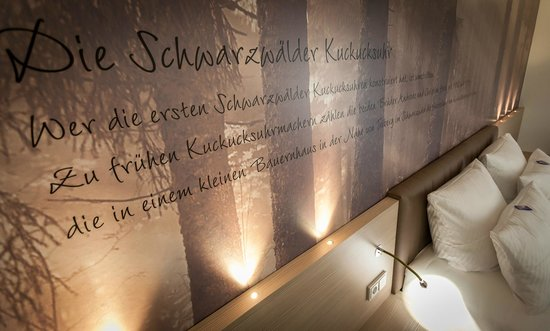 Hotel Kirnbacher Hof: Themenzimmer Superior