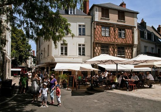 L'Auberge Saint Pierre : Auberge Saint Pierre