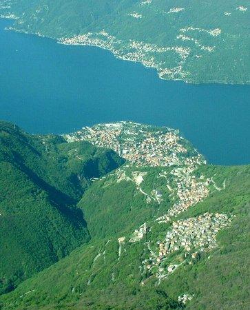 Tremenico, Italie : Valvarrone
