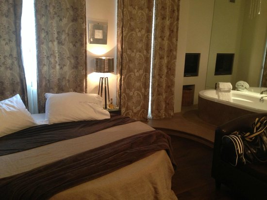 Camera picture of balneum boutique hotel b b bagno di romagna tripadvisor - Week end bagno di romagna ...