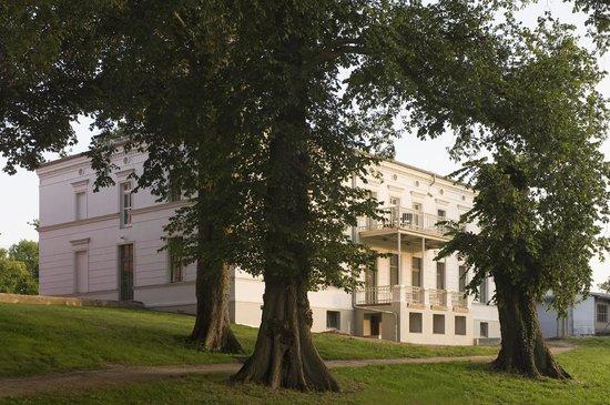 Landgut Stober: Logierhaus