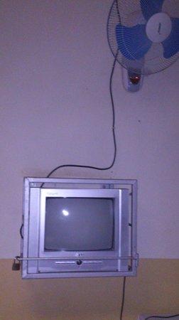 Lutheran Uhuru Hotel Moshi: cables