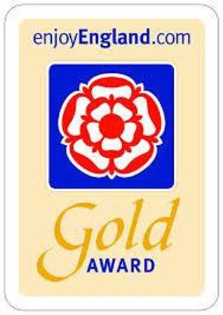 Chynoweth Lodge: Gold Award Self Catering