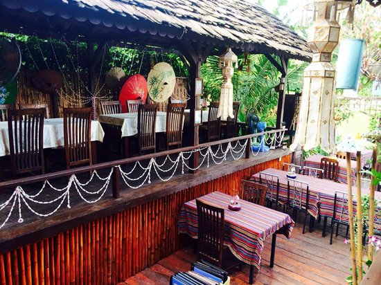 Paak Dang: Wonderful place