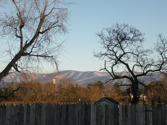 Luray Valley Museum: At Luray Mountain