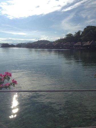 Gayana Eco Resort: Stunning!