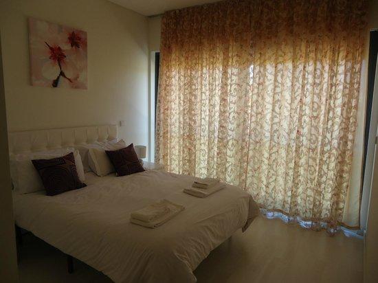 Cavalo Preto Beach Resort: Bedroom