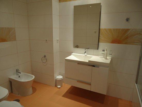 Cavalo Preto Beach Resort: Bathroom 1