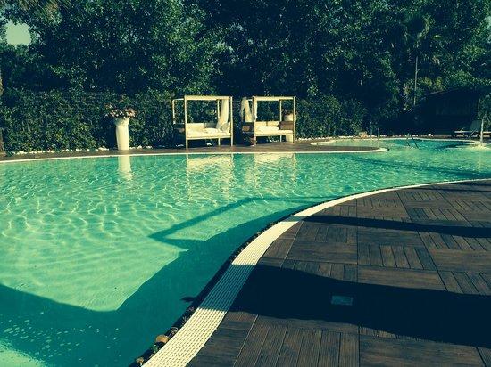 Hotel Acquario: Piscina!!!!!