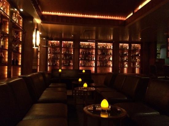 Brandy library new york tribeca restaurant avis - Avis new york ...