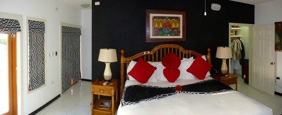 ذا فيلاز آت صنسيت لين شامل جميع الخدمات - للبالغين فقط: Room 1