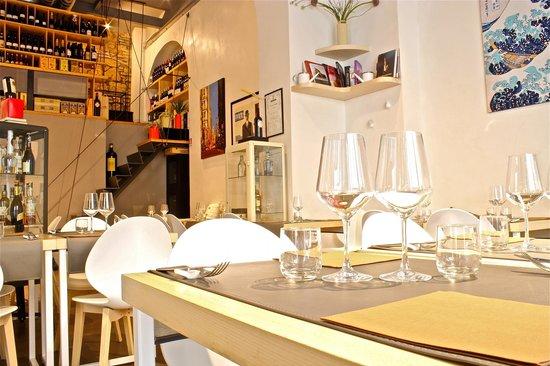 Agora' Restaurant & Bar: Agorà Restaurant