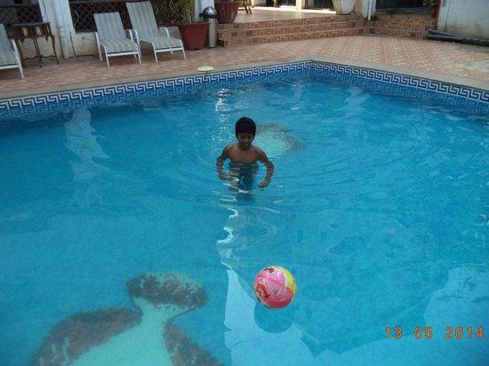 Hotel Windsor Bay: Pool