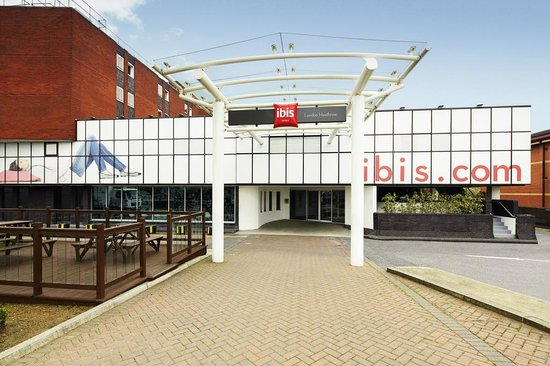 Ibis London Heathrow Airport