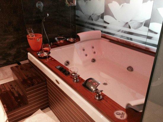 Boban Luxury Suites : Penthouse