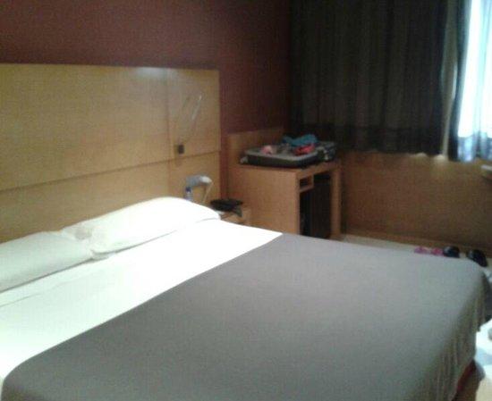 Hotel Reding Croma: camera da letto