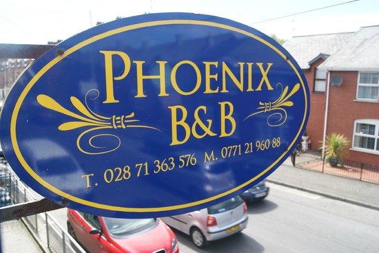 Phoenix B&B: Welcome