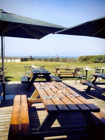 le comptoir de la plage anglet restaurant avis num ro. Black Bedroom Furniture Sets. Home Design Ideas