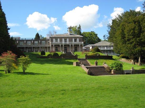 Macdonald Leeming House, Ullswater: Hotel from Lake Walk