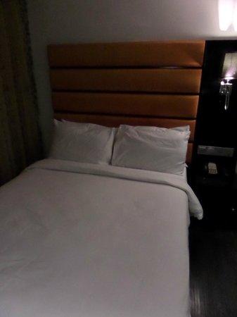 Arenaa Star Hotel: chambre superieur sans fenetre