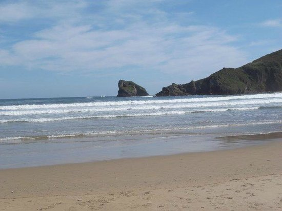 Playa de Torimbia - Foto van Playa de Torimbia, Nueva de Llanes - TripAdvisor