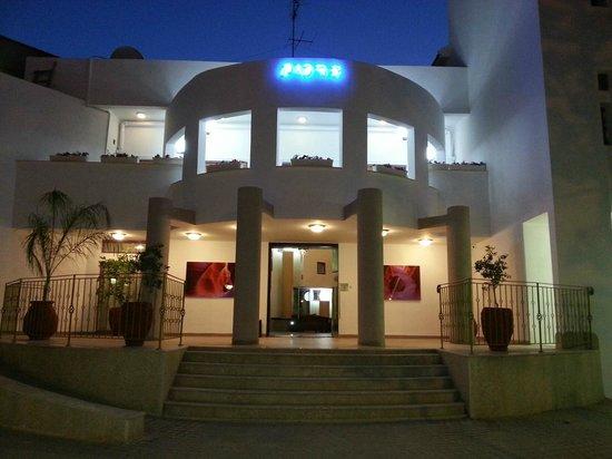 Hotel Drachim: Hotel Front