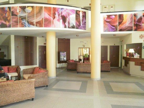 Hotel Drachim: Lobby