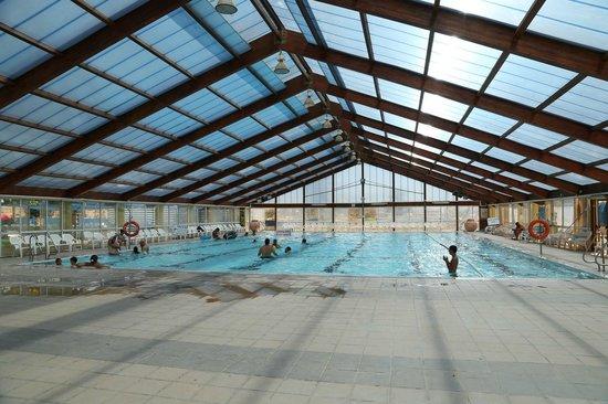 Hotel Drachim : Swimming pool