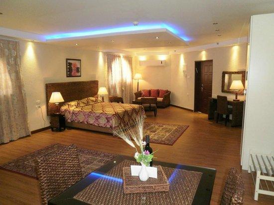Hotel Drachim : Suite