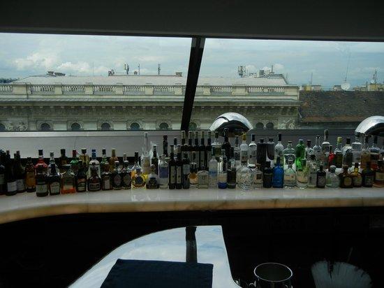 L'Occhio Di Stile Bar & Restaurant: 4