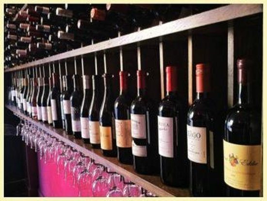 Photo of Wine Bar Pause Wine Bar at 1666 Market Street, San Francisco, CA 94102, United States