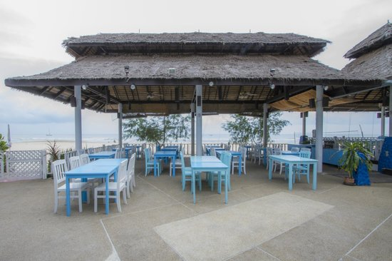Beach Garden Hotel: Rimtalay Restaurant