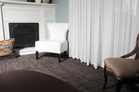 The Great George: Hideaway Suites
