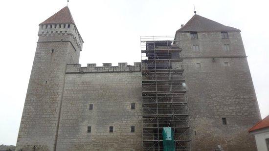 Kuressaare Episcopal Castle : Замок