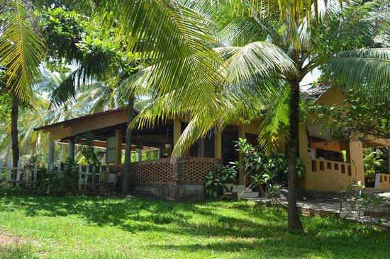 Sea Star Resort Phu Quoc : Hotel grounds