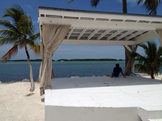 Morada Bay : great place to relax