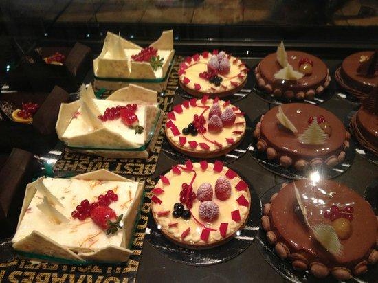 Ble - Bread & Sweets: mini tart