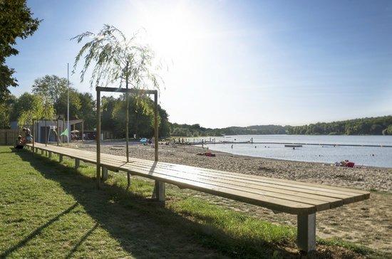 Espace de Loisirs du Lac de Chassenon