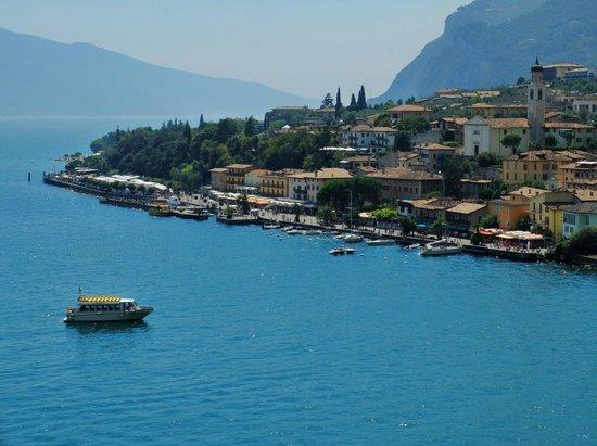 Lago di Garda: Limoneの美しさは格別!