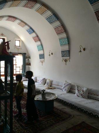 Cappadocia Art & History Museum: Inside Museum