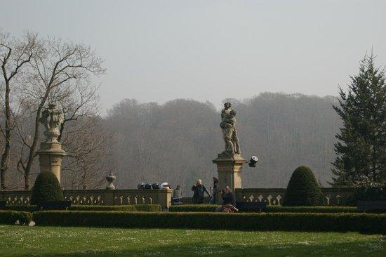 Ksiaz Castle: Zamek Książ
