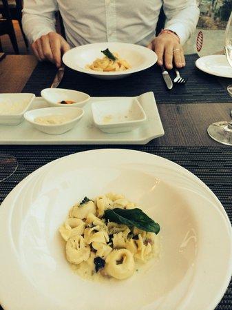 Barut Kemer: Italian!
