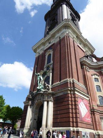Church of St. Michael: St. Michael