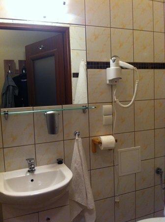 BedRooms Piotrkowska 64 : łazienka