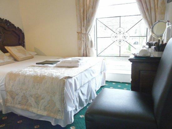 Glenalmond House: Classic Single room