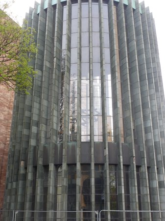 Britannia Hotel Coventry: New Cathedral