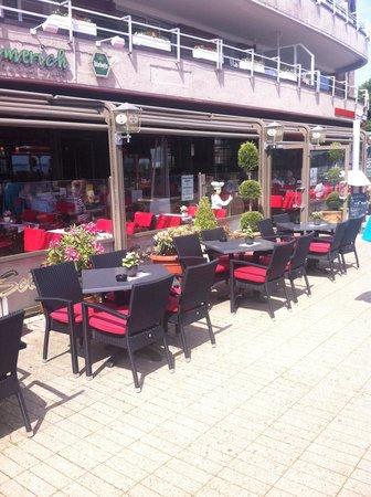 Restaurant Schlemmerich: Schlemmerich