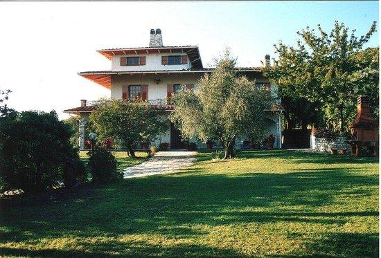 Photo of B&B La Costa La Spezia