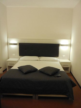 Residenza Leonina: suite room
