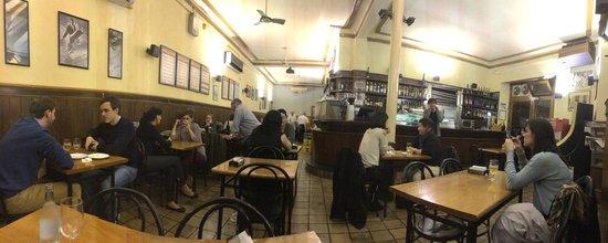 Bar Roure : Panorámica